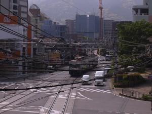 浜大津からパークアンドライドで京都市内へ